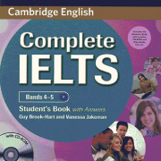 خرید کتاب Cambridge English Complete IELTS B1