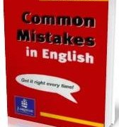 خرید کتاب Common Mistakes in English