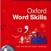 خرید کتاب Oxford Word Skills - Advanced