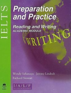 IELTS preparation and practice reading and writing - academic