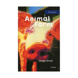 Animal Farm -Fiction