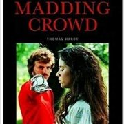 Oxford Bookworm 5 Far From The Madding Crowd+CD