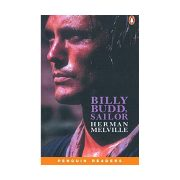 Penguin Readers 3 Billy Budd Sailor