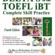 delta's TOEFL iBT - Fourth edition