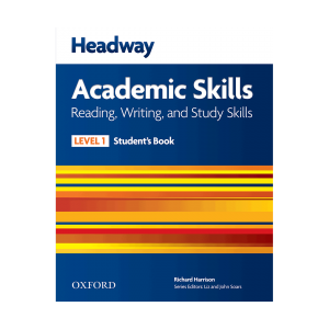 Headway Academic Skills 1 Reading and Writing