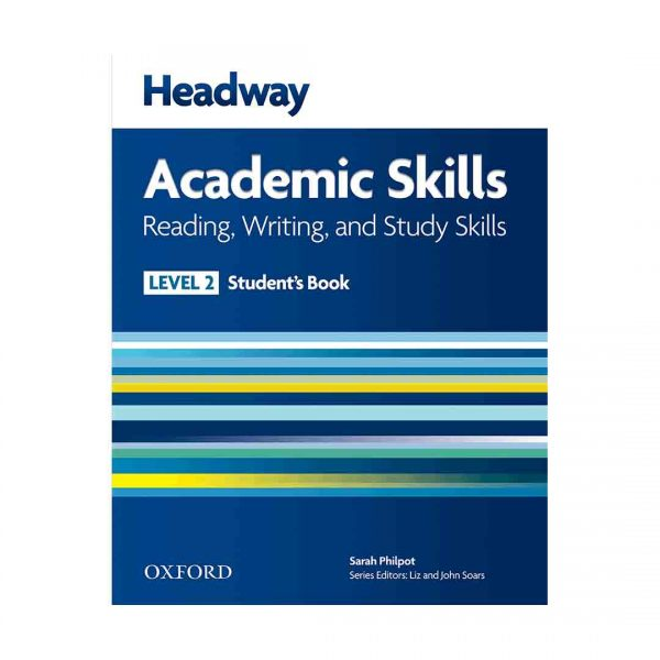 Headway Academic Skills 2 Reading and Writing