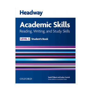 Headway Academic Skills 3 Reading and Writing