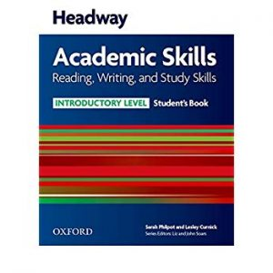 headway academic skills introductory level