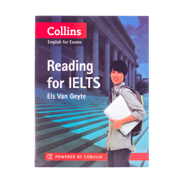 Collins English for Exams Reading for Ielts