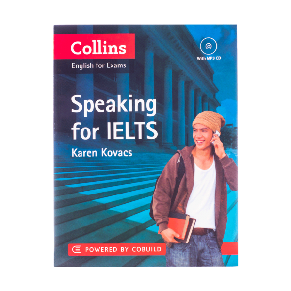 Collins English for Exams Speaking for Ielts