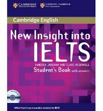 خرید کتاب new insight into ielts-student