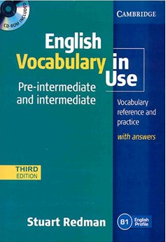 خرید کتاب vocabulary in use - intermediate