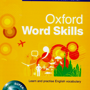 خرید کتاب Oxford Word Skills - Basic