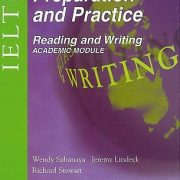 IELTS preparation and practice reading and writing – academic