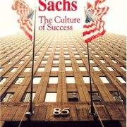 Goldman Sachs The Culture of Success