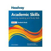 Headway Academic Skills 1 Listening and Speaking+CD