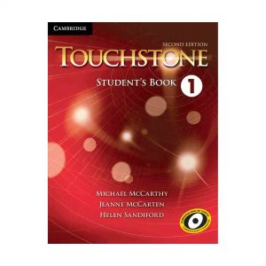 Touchstone 2nd 1 SB+WB+CD