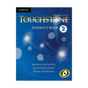 Touchstone 2nd 2 SB+WB+CD