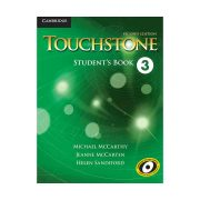 Touchstone 2nd 3 SB+WB+CD