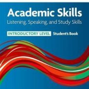 headway academic skills introductory level + CD