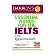 Barrons Essential Words for the IELTS 2nd Edition