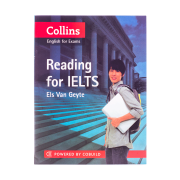 Collins English for Exams Reading for IELTS 1 2