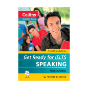 Get Ready for IELTS Speaking Pre-Intermediate