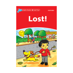 خرید کتاب Dolphin Readers 2 Lost